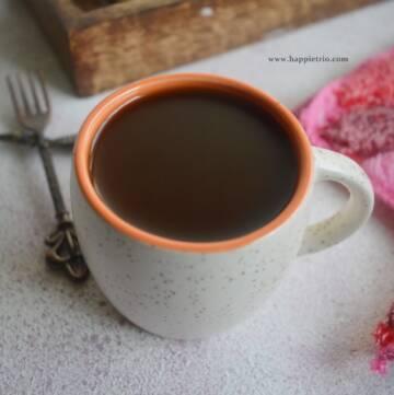 Karupatti Coffee