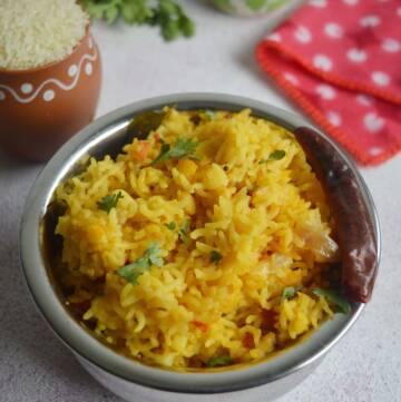 Arisi Parupu Sadham