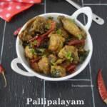 Pallipalayam Chicken Roast
