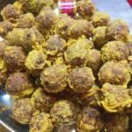 Munthiri Kothu Recipe | How to Prepare Christmas Special Munthiri Kothu | Mundiri Kothu
