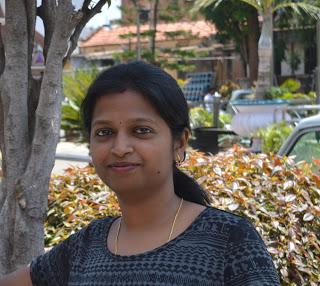 Sharmila Kingsly