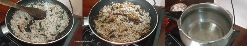 Step 2 - Chicken Curry
