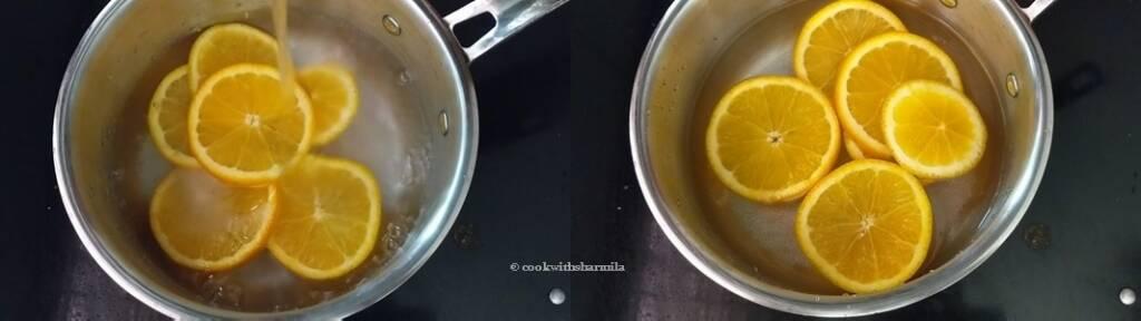 Step 3 - Homemade No Milk Tea