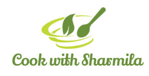 Cook with Sharmila