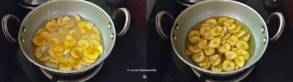 Kerala Nendran Chips
