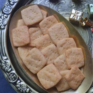 Cheese Crackers