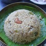 Millet Ghee Rice