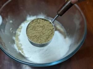 Add Cane Sugar