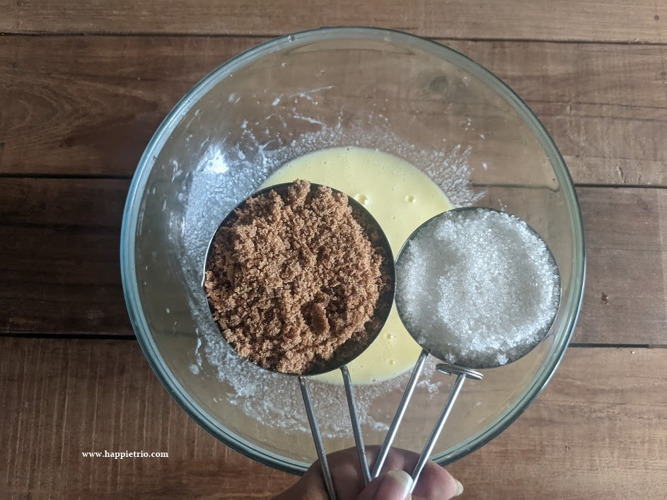 Add in Sugar